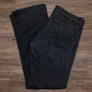 COH Kelly Stretch Low Waist Bootcut